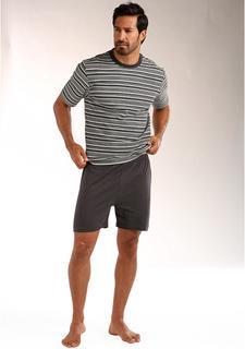 Пижама с шортами LE JOGGER