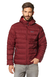 Пуховая куртка Jack Wolfskin