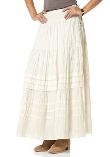 Многоярусная юбка BOYSENS