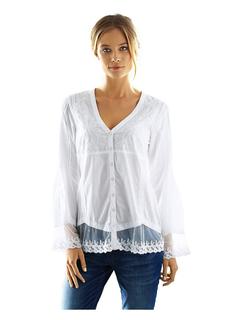 Кружевная блузка B.C. BEST CONNECTIONS