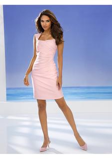 Платье-футляр Ashley Brooke