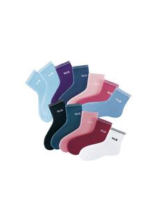 Короткие носки, 7 пар H.I.S.
