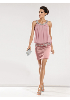 Коктейльное платье Carry Allen