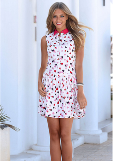 Платье Y.O.U.