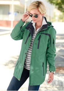 Куртка Sympatex
