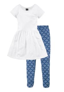 Комплект: платье + легинсы Arizona