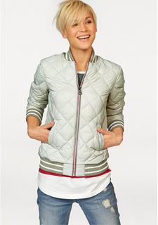 Стеганая куртка Kangaroos