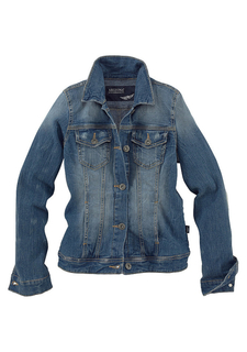 Джинсовая куртка Arizona