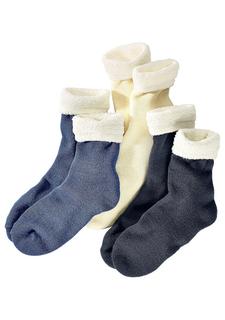 Носки, 3 пары Arizona