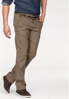 Комплект: брюки чинос + ремень Rhode Island