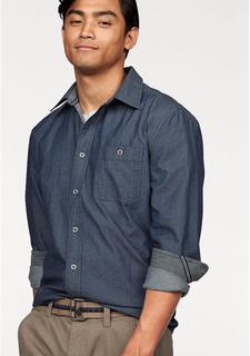 """Рубашка """"Minimals"""" Rhode Island"""