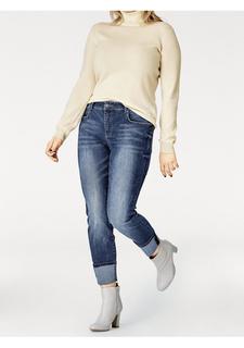 Моделирующие джинсы 7/8 Ashley Brooke