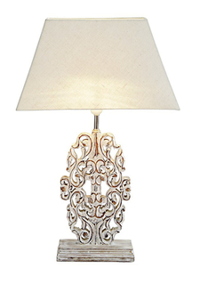 Настольная лампа Heine Home