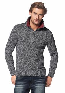 Пуловер поло Rhode Island