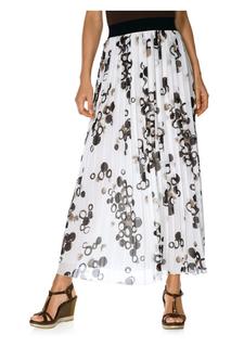 Плиссированная юбка PATRIZIA DINI