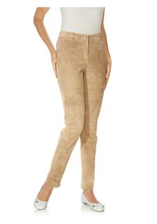 Велюровые брюки Heine