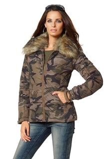 Стеганая куртка Laura Scott