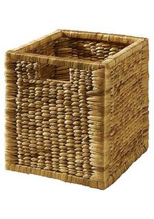 Плетеная корзина, 3 штуки Heine Home