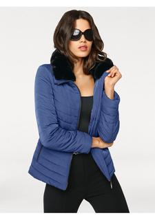 Стеганая куртка Ashley Brooke