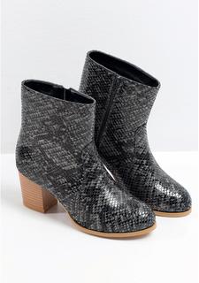 Ботинки Venca