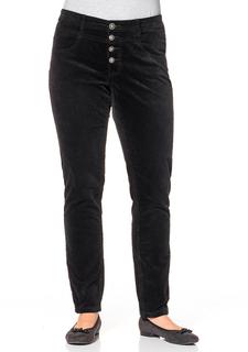 Бархатные брюки sheego