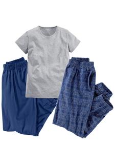 Пижама, 3 части Buffalo