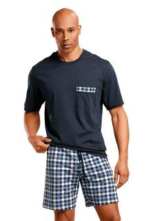Пижама с шортами Schiesser