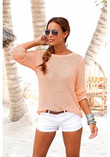 Пуловер Lascana