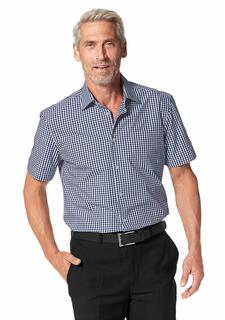 Рубашка с короткими рукавами STUDIO COLETTI