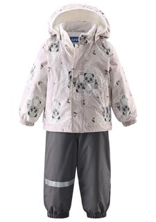 Комплект: куртка + брюки Lassie