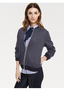 Куртка-блузон