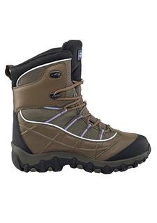 Высокие ботинки Jack Wolfskin
