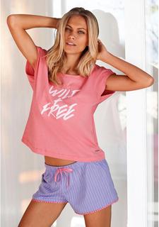 Пижама с шортами Buffalo