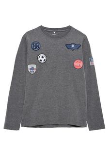 Фуфайка (футболка) с длинным рукавом NAME IT