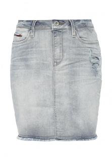 Юбка джинсовая Tommy Hilfiger Denim
