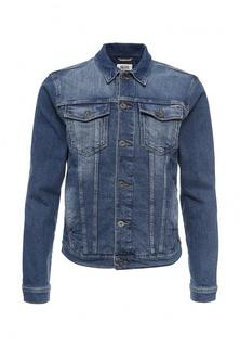 Куртка джинсовая Tommy Hilfiger Denim