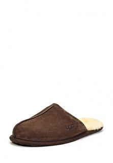 Домашняя обувь UGG Australia