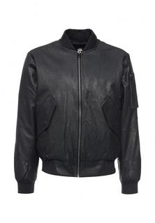 Куртка кожаная G-Star
