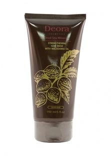 Маска для волос укрепляющая Deora Cosmetics