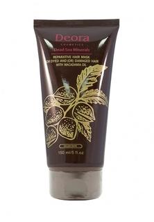 Маска восстанавливающая питательная Deora Cosmetics