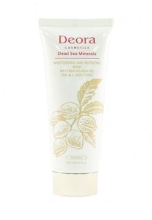 Маска увлажняющая  Deora Cosmetics