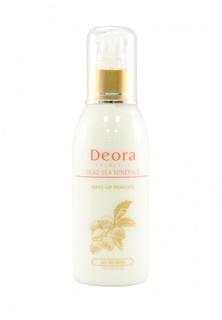 Сливки для снятия макияжа  Deora Cosmetics