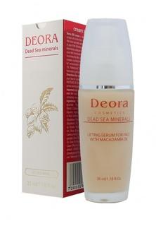 Лифтинг-сыворотка для лица  Deora Cosmetics