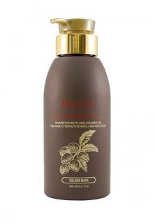 Шампунь для укрепления волос Deora Cosmetics