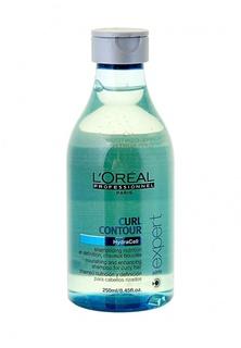 Шампунь для вьющихся волос LOreal Professional