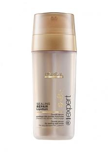 Двухфазная сыворотка для волос LOreal Professional