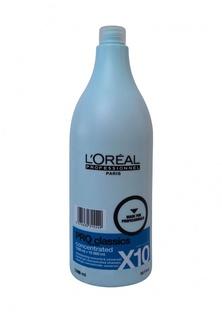 Шампунь концентрированный очищающий LOreal Professional
