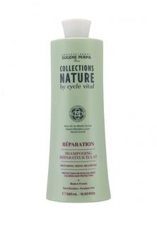 Шампунь для восстановления блеска волос Eugene perma