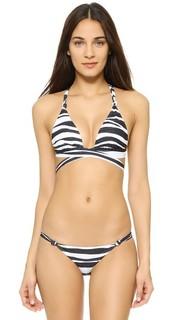 Лиф бикини Anita с перекрещенной отделкой ViX Swimwear