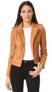 Байкерская куртка Doma